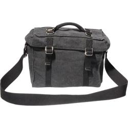 Ducti Ammo Laptop Messenger Bag Black
