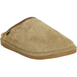 Men's Old Friend Scuff Chestnut/Stony