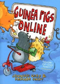 Guinea Pigs Online (Paperback)