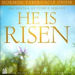 Mormon Tabernacle Choir - Wilberg: He Is Risen