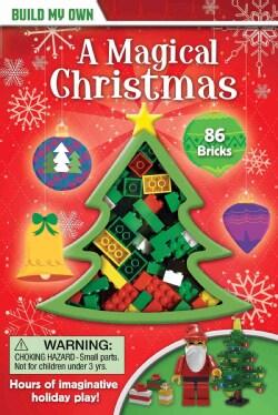 A Magical Christmas (Paperback)