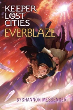 Everblaze (Hardcover)