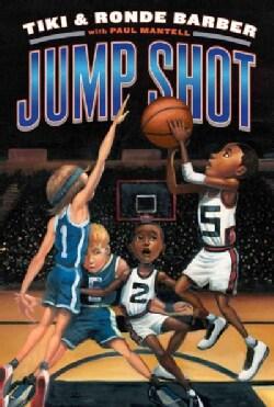Jump Shot (Paperback)