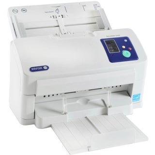 Xerox DocuMate 5445 Sheetfed Scanner - 600 dpi Optical