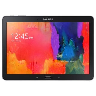 "Samsung Galaxy TabPRO SM-T520 16 GB Tablet - 10.1"" - Super Clear - Wi"