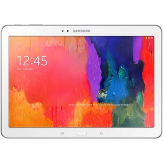 "Samsung Galaxy TabPRO SM-T520 16 GB Tablet - 10.1"" - Super Clear - Sa"
