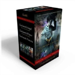 The Infernal Devices: Clockwork Angel; Clockwork Prince; Clockwork Princess (Paperback)