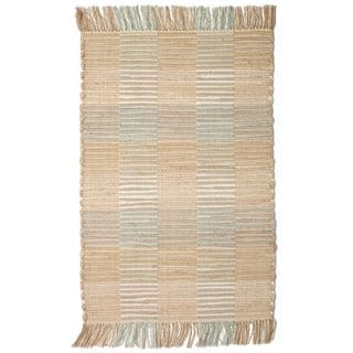 Southampton Recycled Cotton Rag Rug (2'3 x 3'9)