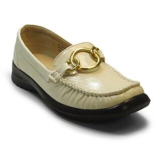 Blue Women's Moan Loafers