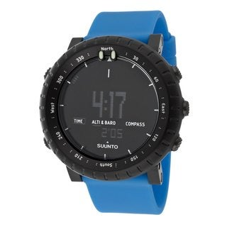 Suunto Core Blue Sport Watch