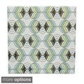 Retro Vintage Decorative Kitsch Pattern Ceramic Wall Tiles (Pack of 20) (Samples Available)