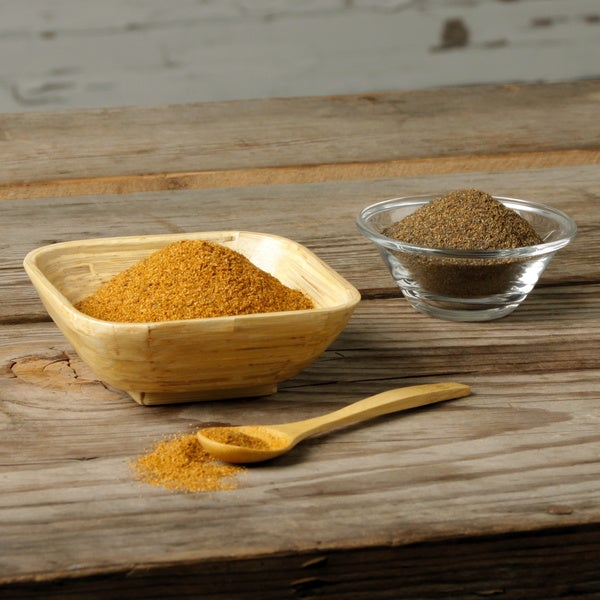 Spicy Garlic Salt and Spice Rub Combo