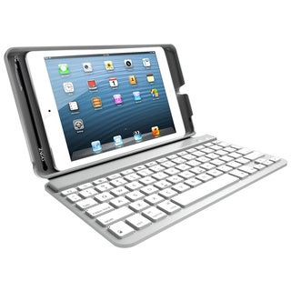 ZAGGkeys MINI 9 Case/Keyboard for iPad mini