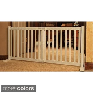 Dynamic Accents 20-inch Kensington Wood Gate