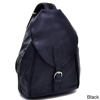 Classic Convertible Backpack/ Shoulder Bag