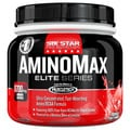 Six Star Professional Strength Amino Max Elite Series Tropical Fruit Punch Flavor