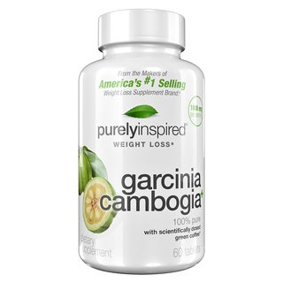 Purely Inspired 60-count Gacinia Cambogia