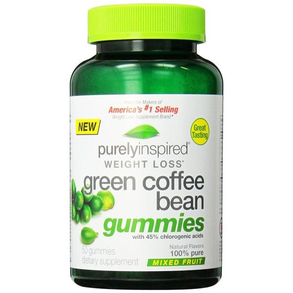 Best weight loss gummies