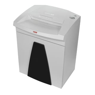 Securio B26c 19-sheet Cross-cut 14.5-gallon Shredder