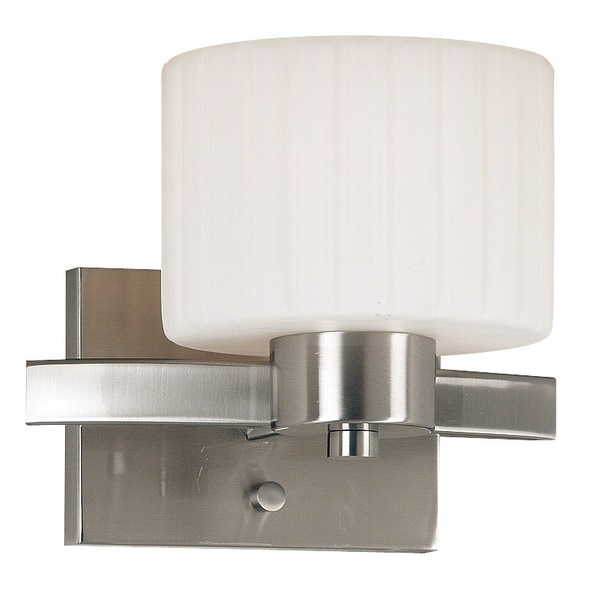 Mountjoy 1-light Wall Sconce