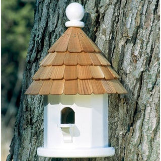 Lazy Hill Farm Designs Back Porch Wren Birdhouse