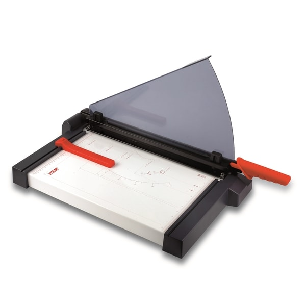 HSM Cutline G4640 Guillotine Paper Cutter (40 sheets / 18-inch Cut)