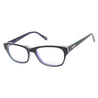 Kam Dhillon 3054 Emerald Prescription Eyeglasses