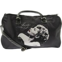 Women's I Love Lucy Signature Product I Love Lucy Bag LUB97 Black