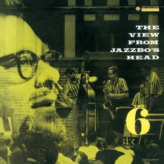 Six - View From Jazzbo's Head [Import]