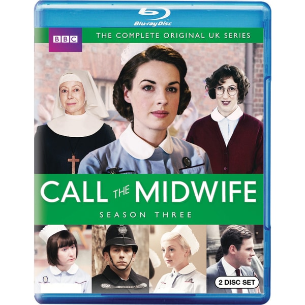 Call The Midwife: Season Three (Blu-ray Disc) 12507695