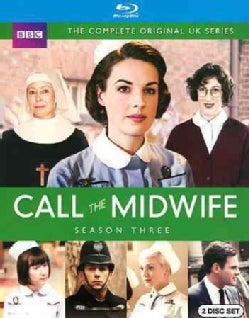 Call The Midwife: Season Three (Blu-ray Disc)