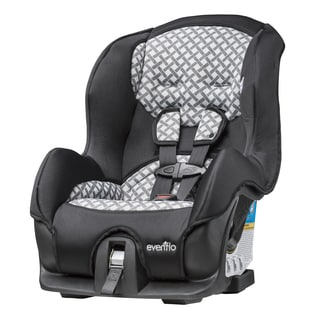Evenflo Tribute Select Convertible Car Seat in Crossville