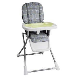 Evenflo Compact Fold High Chair in Galaxy