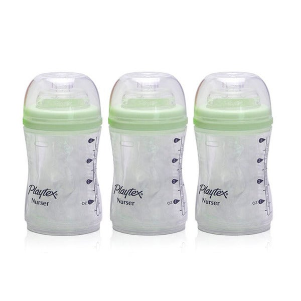 Playtex 3 Pack Baby Drop-In