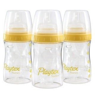 Playtex 3 Pack Baby Drop-In