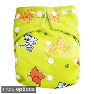 Kawaii Goodnight Heavy Wetter Diaper (One Size)
