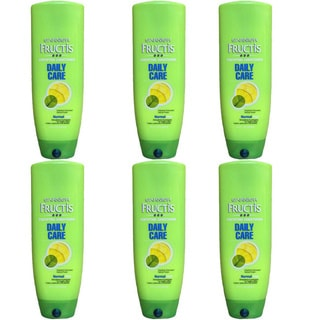 Garnier Fructis Daily Care 13-ounce Conditioner (Pack of 6)