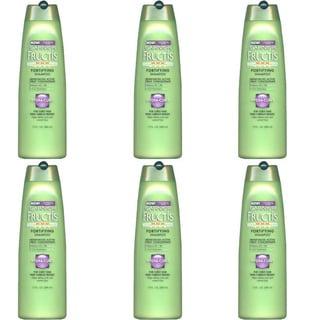 Garnier Fructis Hydra-Curls 13-ounce Fortifying Shampoo (Pack of 6)