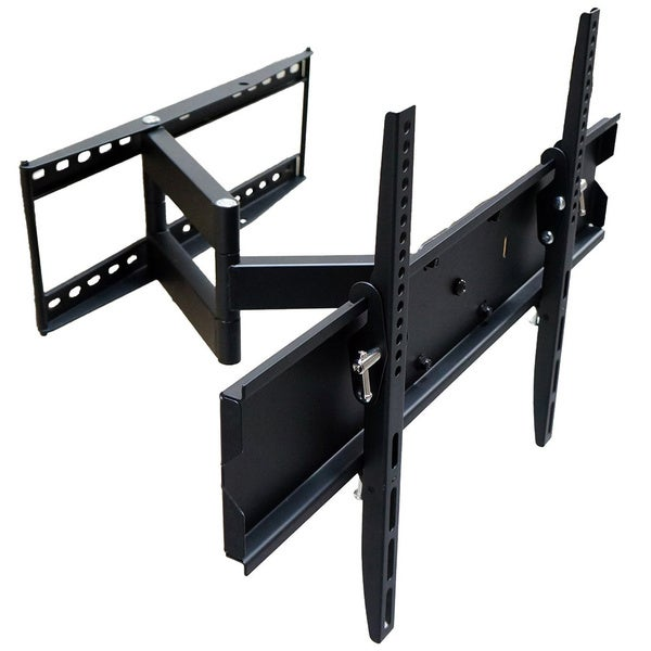 mount it 32 65 inch tv swivel wall mount 16057044