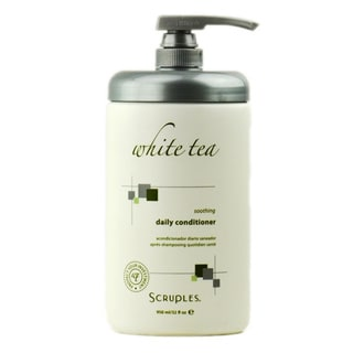 Scruples White Tea 32-ounce Soothing Daily Conditioner