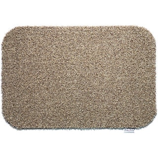 Linen Mud Trapper Mat