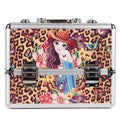 Nicole Lee Sandra Priscilla Travel Cosmetic Case