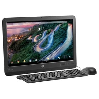 HP Slate 21 Pro All-in-One Computer - NVIDIA Tegra 4 T40S 1.66 GHz -