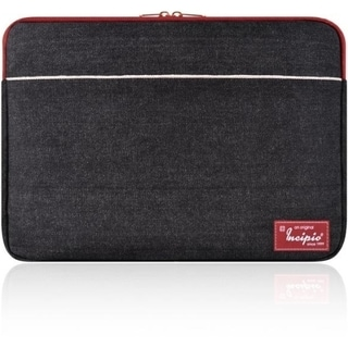 "Incipio Selvage Carrying Case (Sleeve) for 13"" MacBook Pro - Denim"