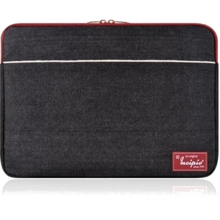 "Incipio Selvage Carrying Case (Sleeve) for 15"" MacBook Pro - Denim"