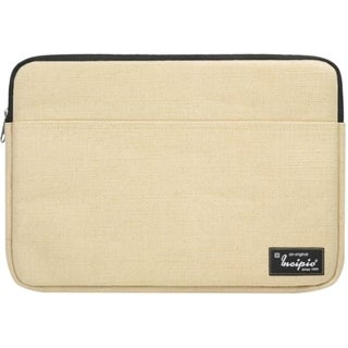 "Incipio RICKHOUSE Carrying Case (Sleeve) for 13"" MacBook Pro - Natura"