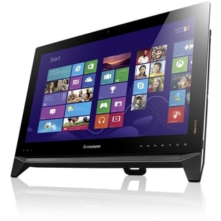 Lenovo IdeaCentre B550 All-in-One Computer - Intel Core i3 i3-4130 3.