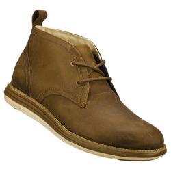 Men's Skechers Grimsby Brown