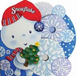 Snowflake (Board book)