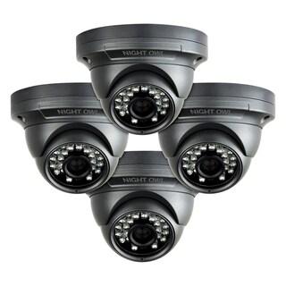 Night Owl CAM-4PK-724 Surveillance Camera - Color